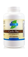 Cardio Plus with CoQ10 (225 Capsules)